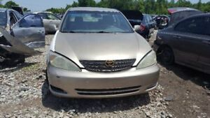 Wheel Cover Hubcap 15 7 Spoke Fits 02 04 Camry 1193539