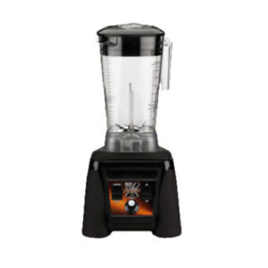 Waring Mx1200xtx Heavy duty Xtreme High power Bar Blender With 64 Oz Container