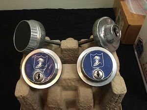 Knight Other Metal Safe Dials With Spindles Set Of 4 Locksmith