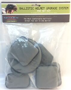 SKYDEX ballistic helmet upgrade system 7 pad set kit fits all sizes made in USA