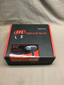 Ingersoll Rand 2135qptimax 1 2 Drive Air Impact Wrench 75686 1