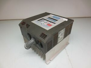 Leeson Speedmaster 174928 Adjustable Speed Ac Motor Control