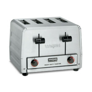 Waring Wct800 Heavy duty Commercial Toaster