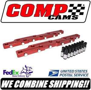 Comp Cams Stud Girdles 351c Ford 7 16 For Boss Or Motorsport Heads 4016