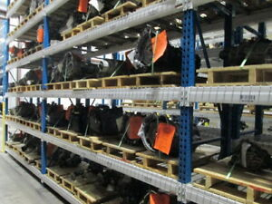 2000 Honda Accord Automatic Transmission Oem 116k Miles lkq 194638016