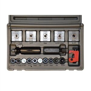 Master Inline Flaring Tool Cal165 Brand New
