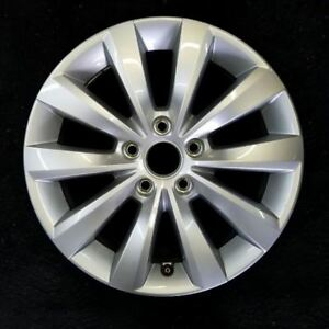 16 Inch Vw Beetle Passat 2012 2018 Oem Factory Original Alloy Wheel Rim 69927