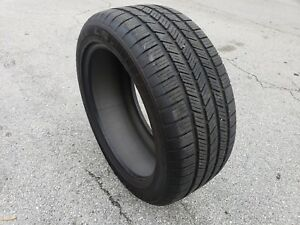 One Goodyear Eagle Ls2 275 45r20 275 45 20 275 45 20 275 45 20