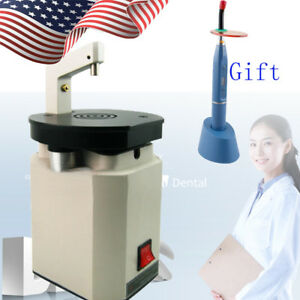 Dental Laser Pindex Drill Driller Machine Pin System Unit Lab Equipment gift Fda