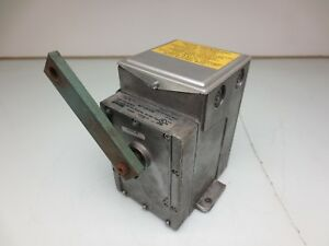 York Chiller 025 17175 001 Actuator 0 95amp 120v