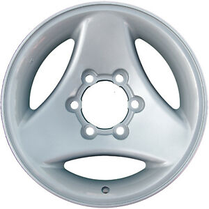 Refinished 16 Factory Alloy Wheel For A 2000 2001 2002 Mitsubishi Montero Sport