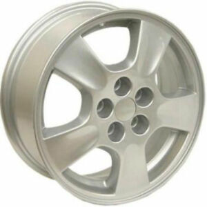 15 Factory Oem Alloy Wheel For A 2000 2001 2002 Chevrolet Cavalier
