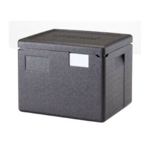 Cambro Epp280sw Cam Gobox Insulated Food Pan Carrier