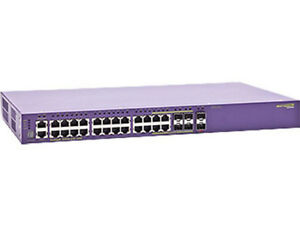 Extreme Networks Summit X440 24t 24 Port Stackable Managed Switch Refrb Wrnty