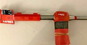 Hilti 2074681 Hollow Drill Bit Te yd 5 8 X 24 Anchor Systems 1 Pc New