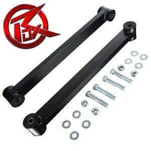 For 1997 2002 Ford Expedition Rear Carbon Steel Lower Control Trailing Arm Kit