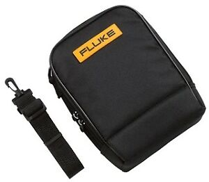 Fluke C116 Polyester Soft Carrying Case