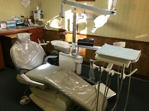 Dental Equipment For Sale