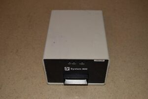 Ilco Unican System 800 Hotel Card Reader System Model 502839 ii
