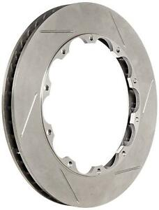 Stoptech Slotted Rotor Ring front Passenger 355mm X 32mm