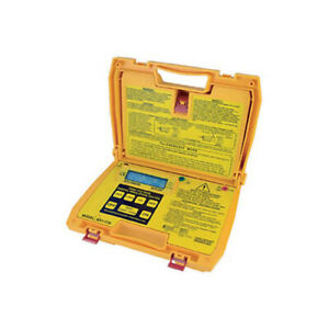 Besantek Bst it30 Digital High Voltage Insulation Tester