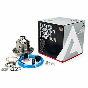 Arb 4x4 Accessories Rockwell 2 5 Ton Air Locking Differential Rd145