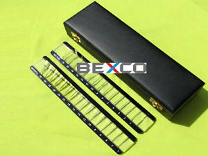 Top Quality Prism Bar Vertical Horizontal Set In Case By Bexco Best Price Dhl