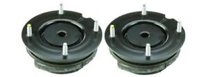 Ford Racing Strut Mount Front Steel Increased Durometer Ford Mustang Pair