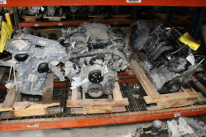 14 18 Jeep Wrangler 3 6l Engine Motor Assembly 53k Oem Lkq