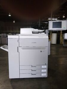 Canon Imagepress C700 ipc700 Color Digital Press