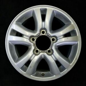 18 Lexus Lx470 2003 2005 Oem Factory Original Alloy Wheel Rim 74163