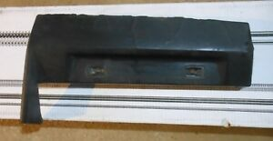 1969 69 Oem Amc Amx Javelin Interior Crash Dash Pad R Right Rh Passengers Side
