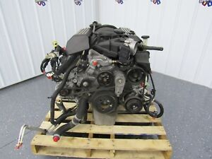 2015 Jeep Grand Cherokee Srt8 6 4l 392 Hemi Engine Dropout W Transmission 79k