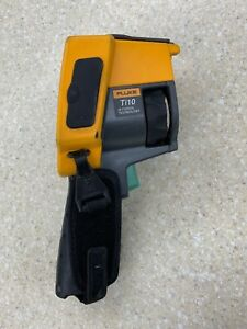 Fluke Ti10 Infrared Thermal Imaging Camera Ir Portable Handheld Imager