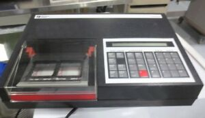 Pharmacia Biotech Phast System Automated Electrophoresis System Control Unit
