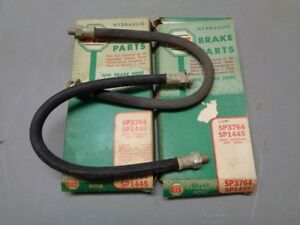 Nos New Vintage 1962 1963 1964 Lincoln Continental 1965 1966 Mustang Hoses