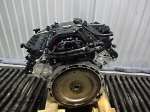 2011 2012 Jaguar Xf Engine Motor Assembly 5 0l 88k Oem Lkq
