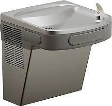 Elkay Ezsvr8l Drinking Fountain With Vandal Resistant Bubbler