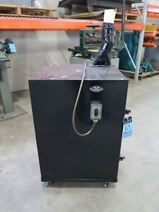 3 4 Hp Torit Model 64 Portable Dust Collector