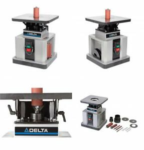 Delta Woodworking 31 483 Heavy duty Oscillating Bench Spindle Sander
