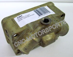 Aed Holley Carburetor Primary Center Hung Pivot Float Bowl 650 750 850 Carb