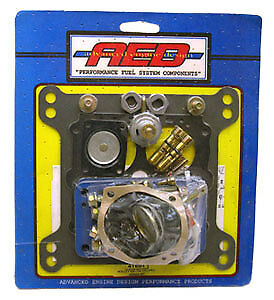 Aed Holley Carburetor Vacuum Secondary Rebuild Kit 600 750 Carb 4160 Pro Kit