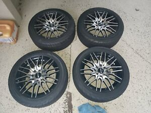 Rims And Tires 15