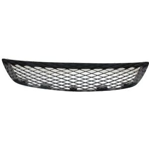 New For Mazda 3 Front Grille Fits 2004 2006 Ma1036115 Bn8f501t1a Hatchback 4 dor