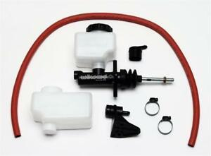 Wilwood Compact Remote Mount Brake Master Cylinder Kit 260 13621