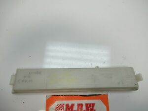 Fits 08 15 Scion Xb Cabin Air Filter Cover Dash Trim Top Panel By Blower Motor