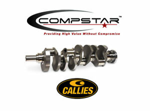 Bb Chevy 496 540 Stroker Crank Callies Compstar Forged Crankshaft 4 250 Stroke