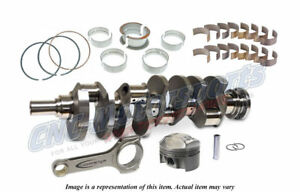 Bb Chevy 511 Stroker Callies Rotating Assembly Kit Balanced 10 5 1 Pistons