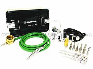 Medtronic Midas Rex Mr7 Set With Pm710 Touch Motor with Warranty