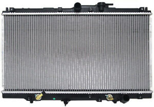 Radiator For 94 01 Honda Accord Prelude Acura Cl 2 2l 2 3l 4cyl Great Quality